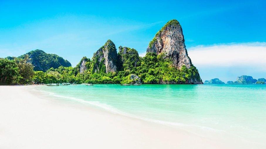 Best of Phuket and Krabi - Tour