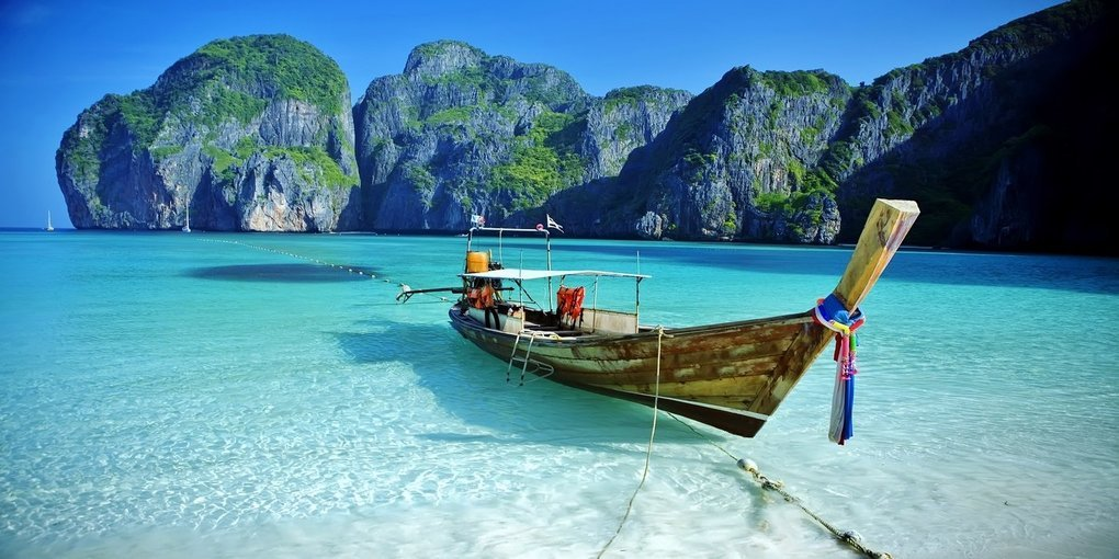 Krabi Phuket Escape - Tour