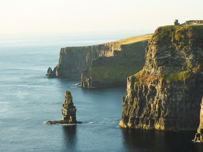 Vuelta a Irlanda - Tour