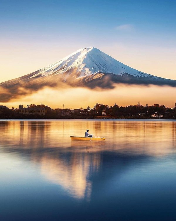 Scenic Japan Experience by High-Speed Train - Tour