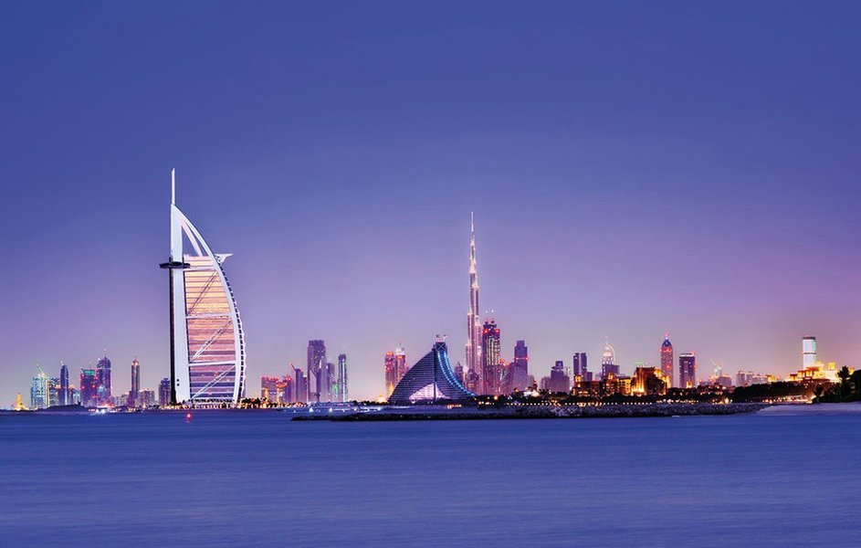 Half Day Dubai City Tour - Tour