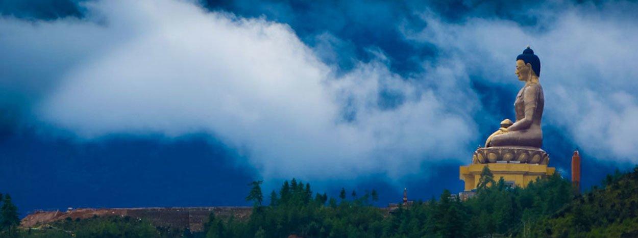 Heavenly Bhutan - Tour