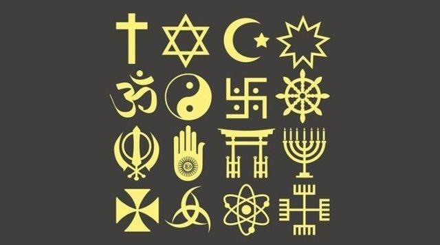 Religious Tourism - Collection
