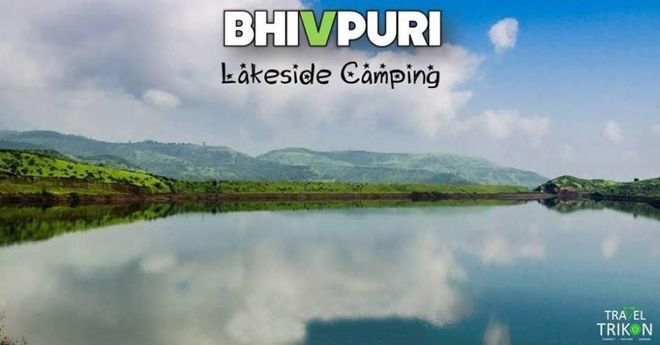 Bhivpuri Lake Side Camping - Tour