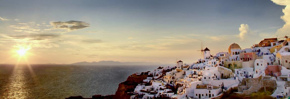Gorgeous Greece - Tour