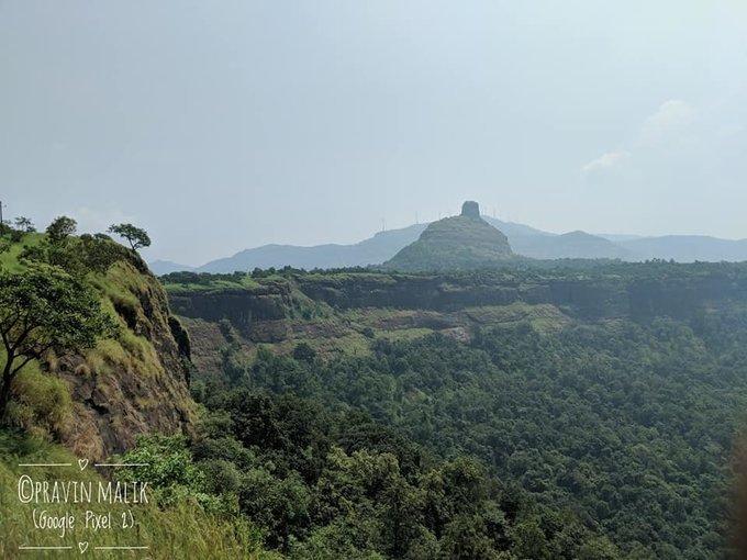 Night Trek to Kothaligad Fort - Tour