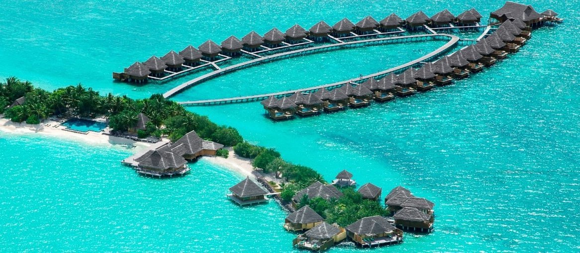 Marvellous Maldives - Tour