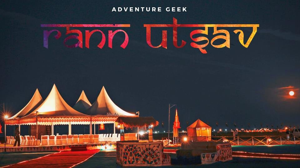 Rann Utsav - Leisure Backpacking Tour - Tour