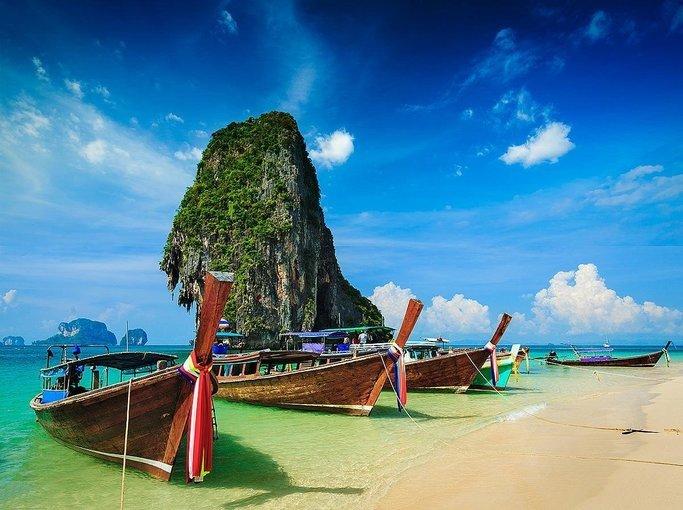 Thailand Treasures - Krabi - Tour