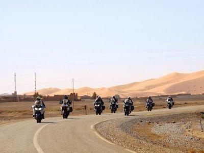 Marruecos Luxury