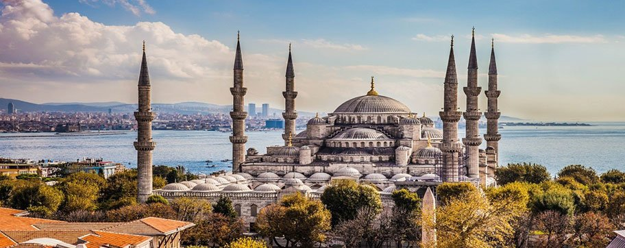Mesmerising Memories with Turkey - Tour