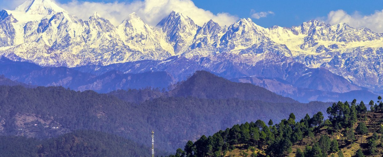 Best of Uttarakhand 9 Nights 10 Days - Tour
