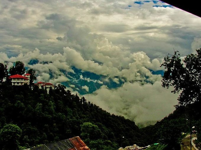 Uttarakhand Getaway 6 Nights 7 Days - Tour