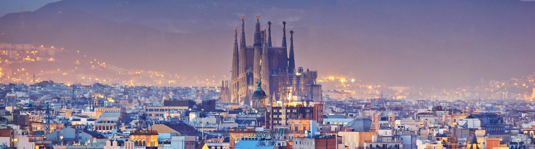 Spectacular Spain - Tour