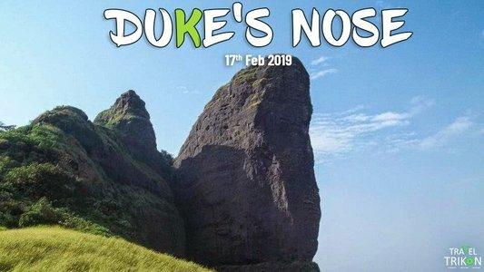 Duke's Nose Monsoon Trek