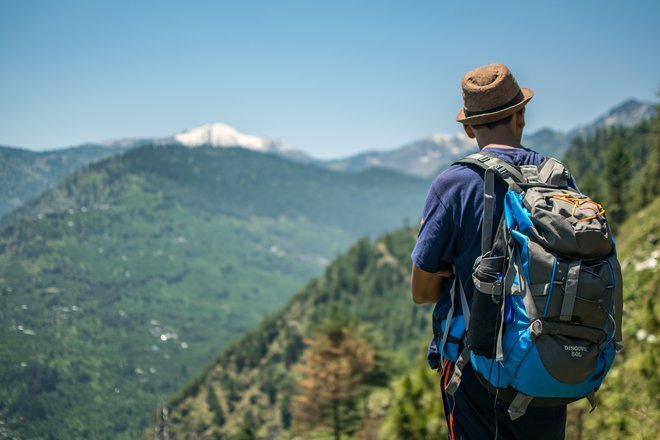 Backpacking Trips - Collection
