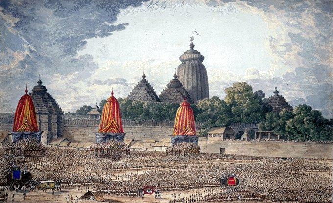 Puri Jagannadha Swamy Darshanam - Tour