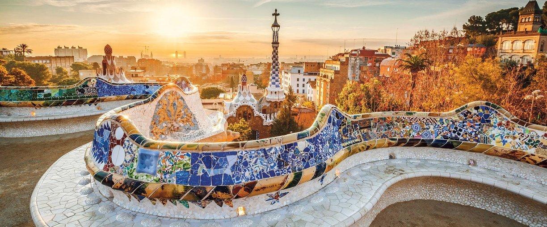 French & Spanish Splendours - Tour