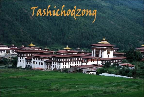 Bhutan Tour Package (Ex Bagdogra via land) - Tour
