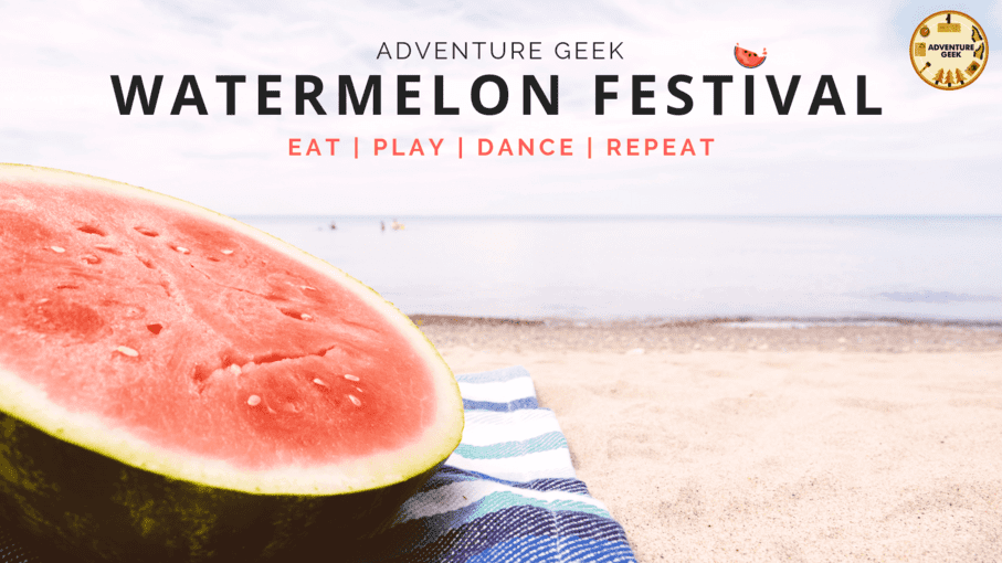 Watermelon Festival - Tour