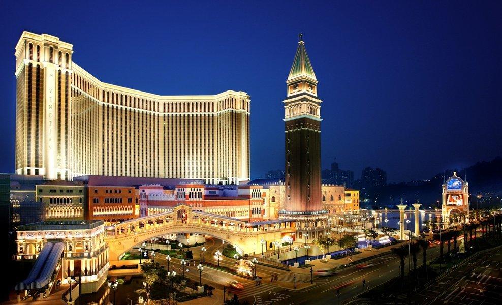 Macau Magic - Casino Tour - Tour