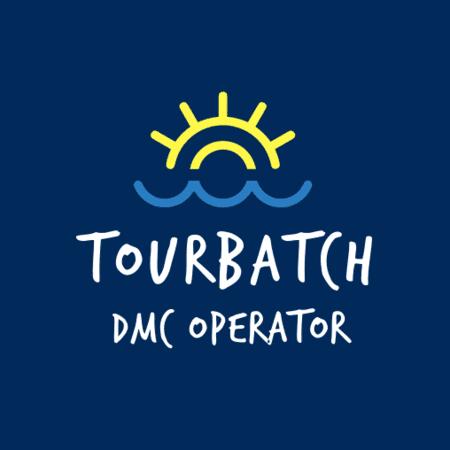 Tour Batch Logo