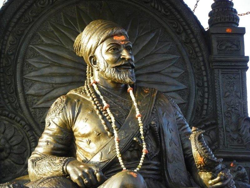 VRangers Raigad Pradakshina - Tour