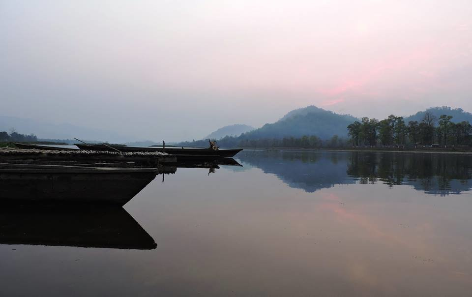 Chandubi Duck Trail Day Tour In SIC Group - Tour