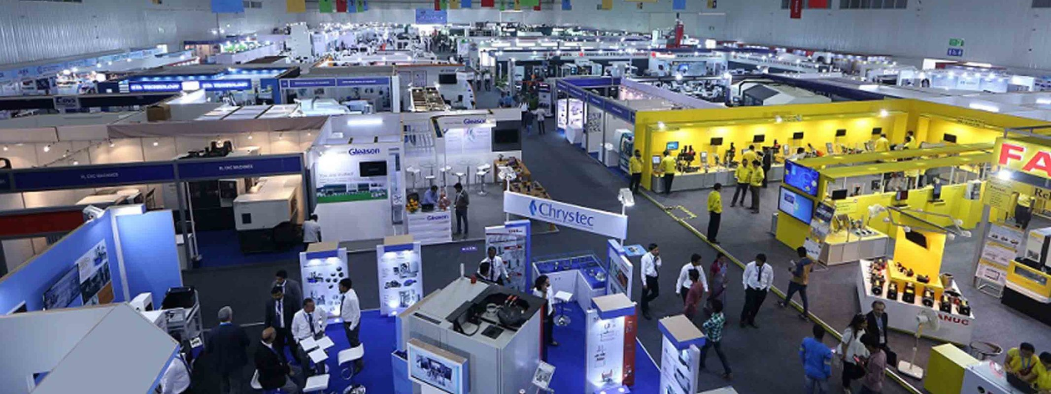 Trade Fairs Visit - Collection