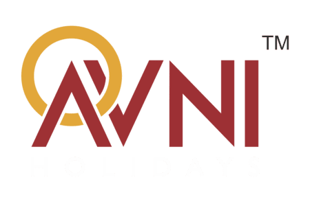 AVNI Hospitality and Management Services Pvt Ltd Logo