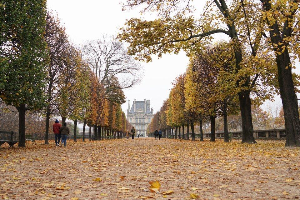 Roteiro personalizado em Paris - Tour