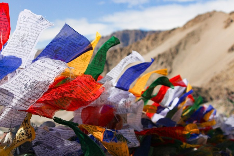 Backpacking Leh - Ladakh (Budget Trip) - Tour