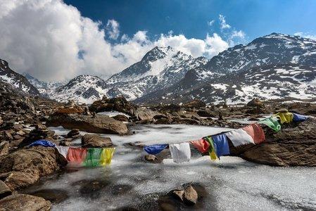 Nomadic Himalaya