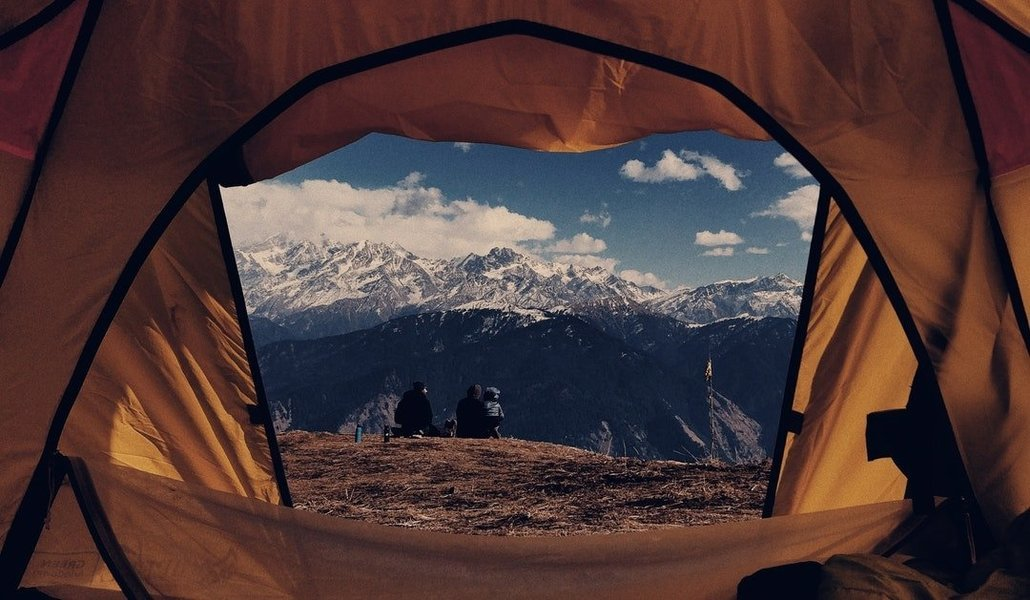 Summer Camp - Manali - Tour