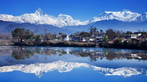 ROYAL NEPAL - Tour