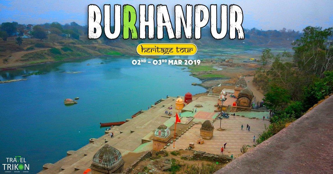 Burhanpur Heritage Tour - Tour