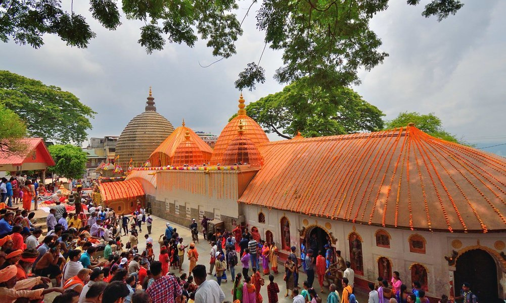 Guwahati city and Temple Full day Taxi Tour - Tour