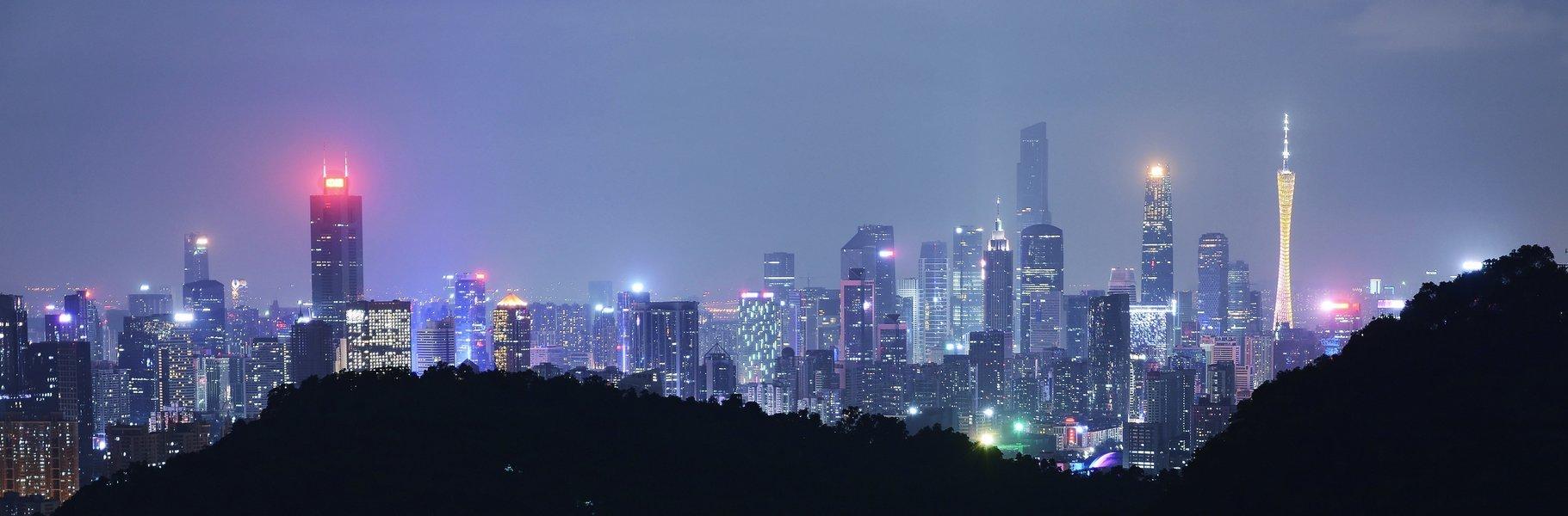 Canton Fair - Guangzhou China - Tour