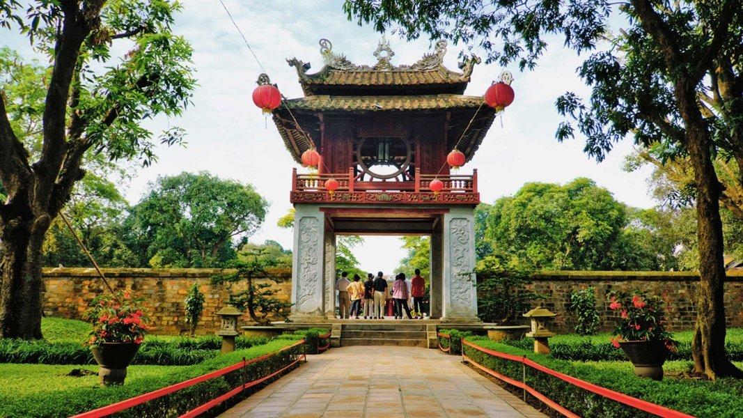 Awesome Vietnam - Tour