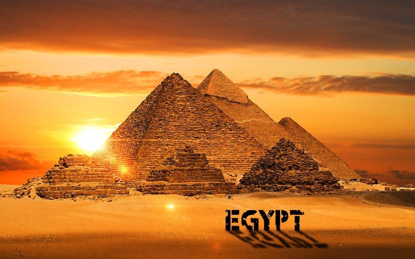 Experience Mystical Egypt - Tour