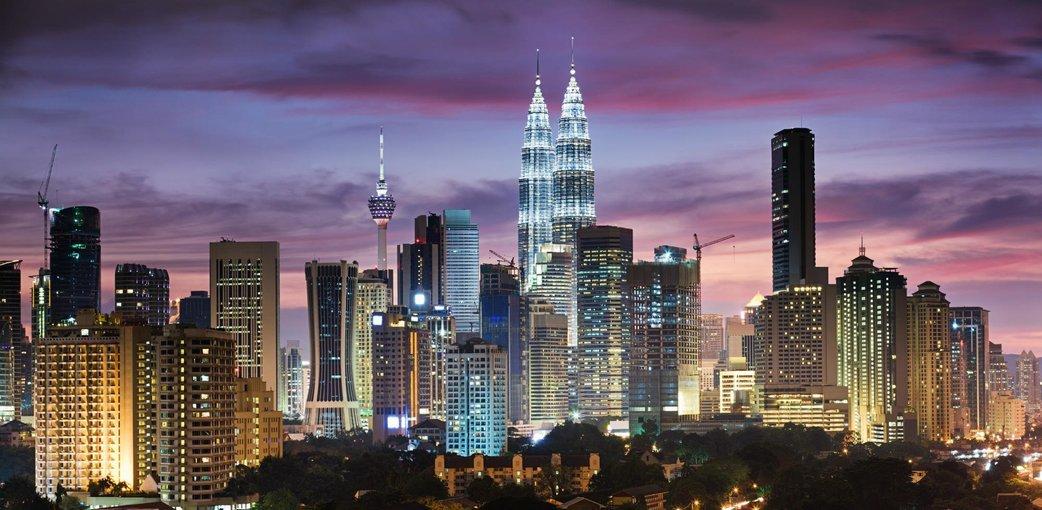 Mesmerising Malaysia - Group - Tour