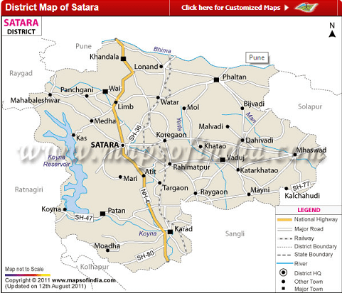 VRangers Satara Region Seven Forts in Two Days - Tour