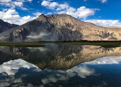 Manali - Ladakh - Srinagar Circuit Tour
