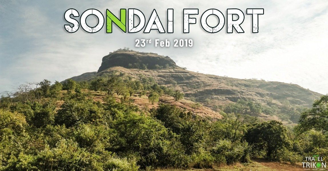 Sondai Fort Trek - Tour