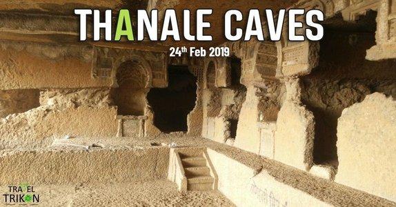 Thanale Caves Trek