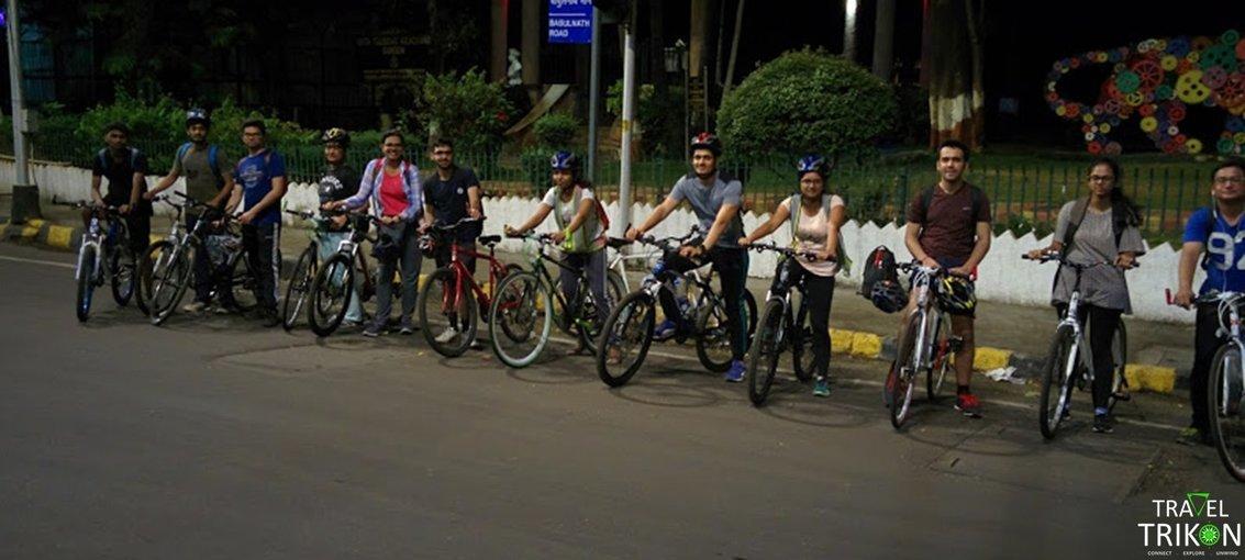 Sobo Circuit Cycling - Tour