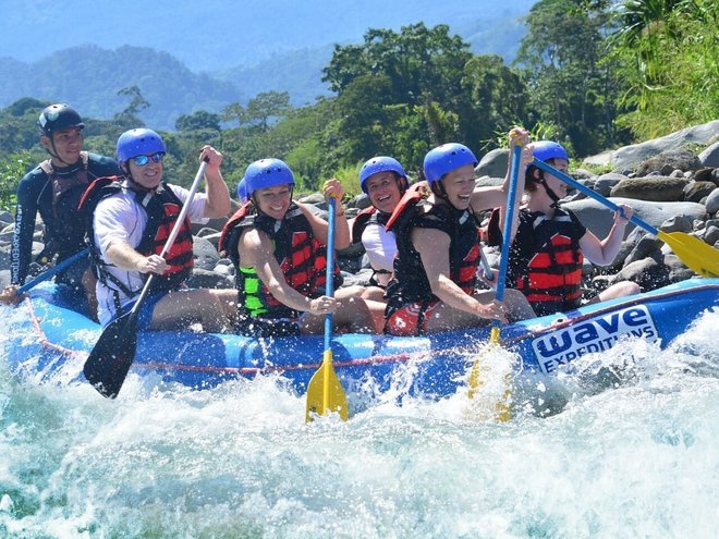 1 Night Rishikesh Packages - Collection