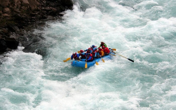 2 Nights Rishikesh Packages - Collection