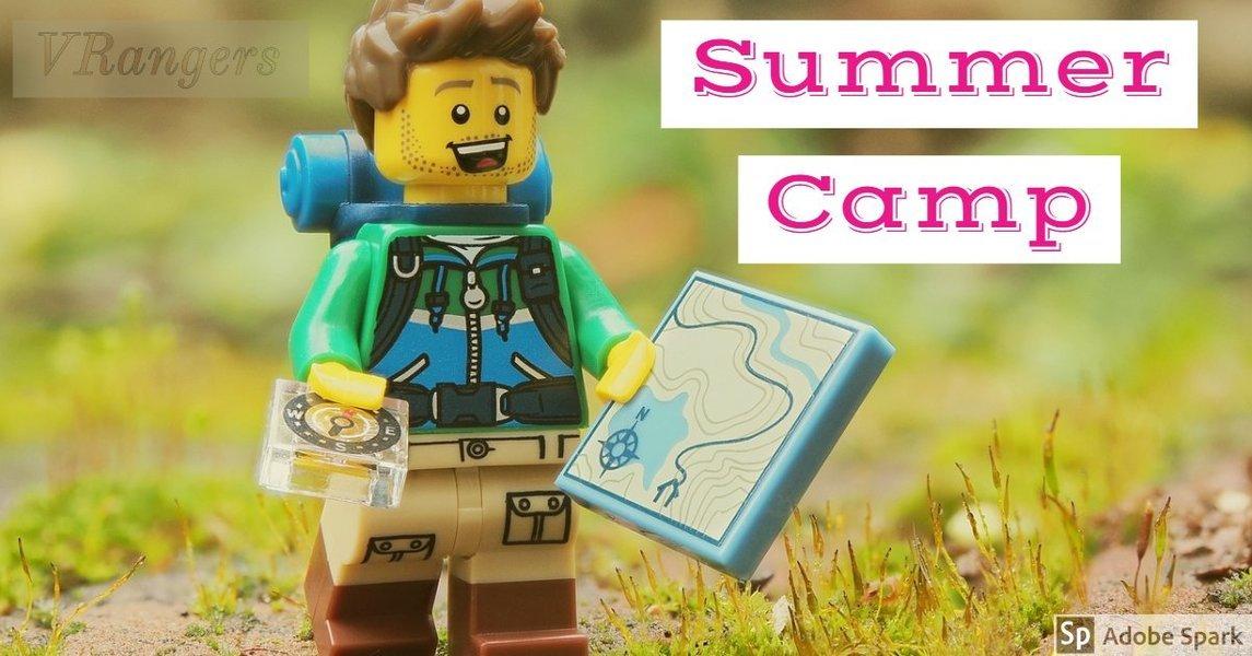 Summer Camp - Tour