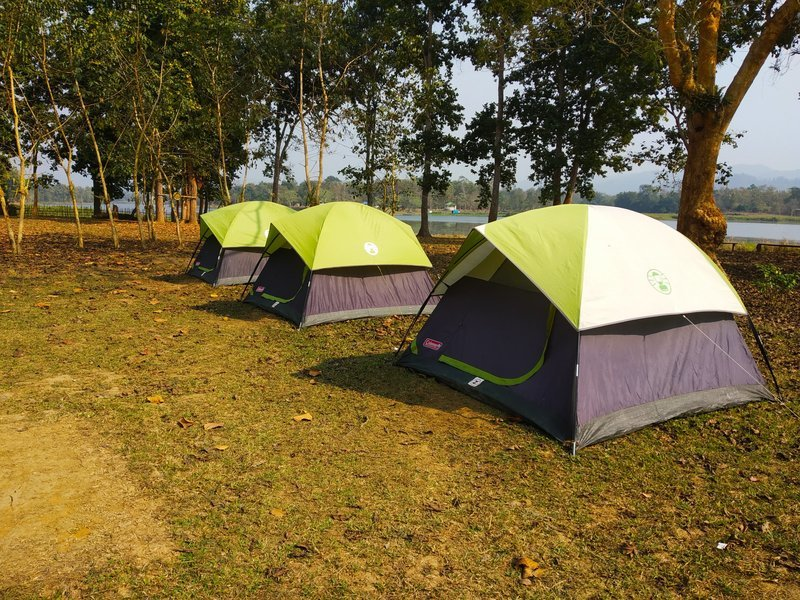 Chandubi  Duck Trail tour with stay in Dome Tent for 1 night 2 Days - Tour